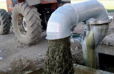 pompe trituratrici