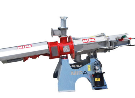 separatore mp 600-800